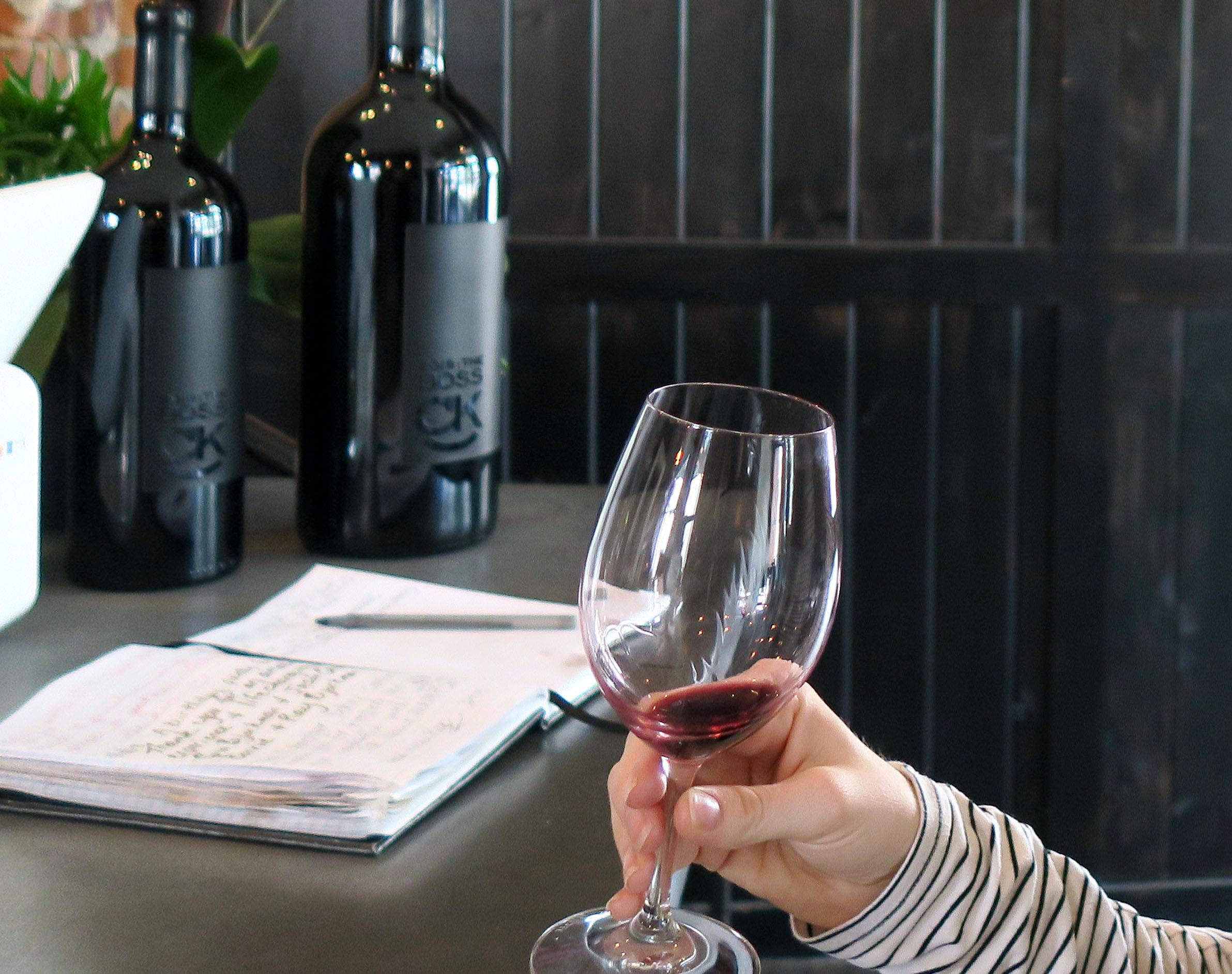 Weekend Getaway: Walla Walla Spring Wine Release