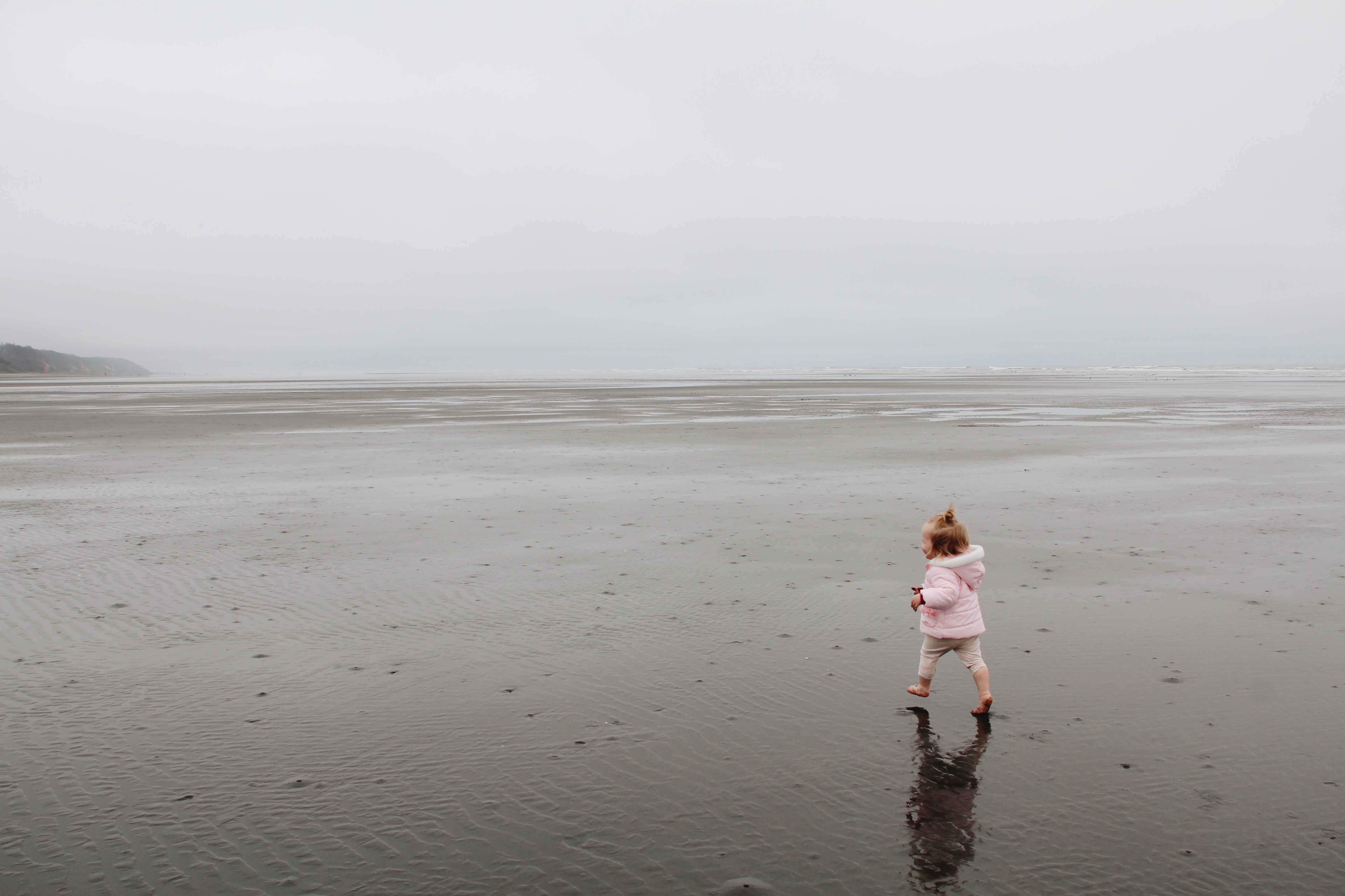 Weekend Getaway: Pacific Beach